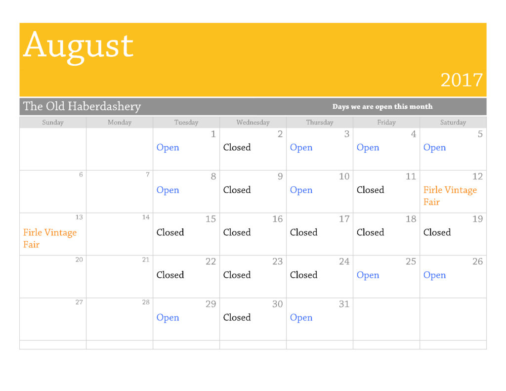 August-opening-days-correct